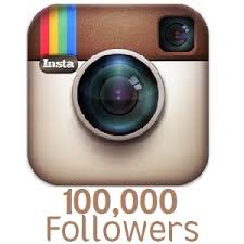 Buy 100k Instagram Followers